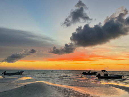 Discovering Isla Holbox