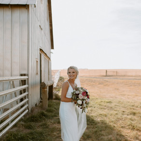 Kelly Wedding Preview