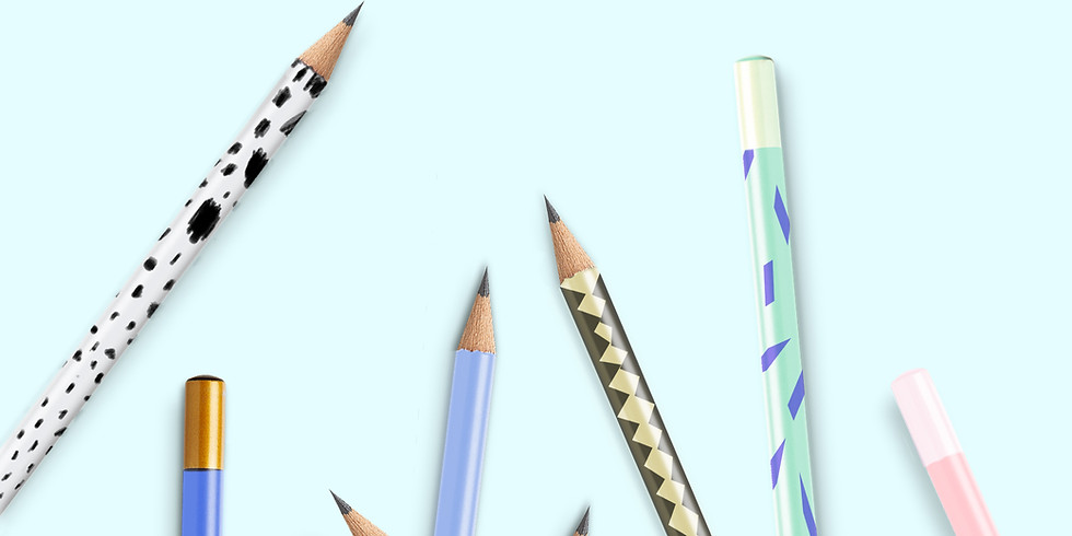 Writing Adventures: Teen Writer's Workshop