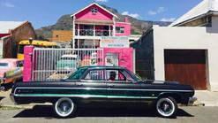 Woodstock, Capetown