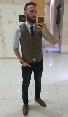 Smart Business Casual3