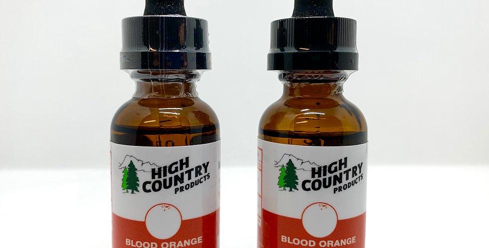 500MG/1000MG Blood Orange Tincture