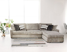 12802 Chaise Sectional