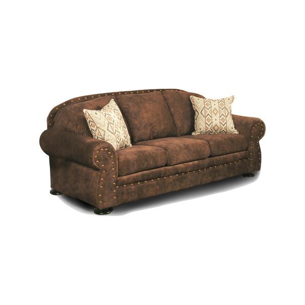 1054A-70 Wrangler Chestnut
