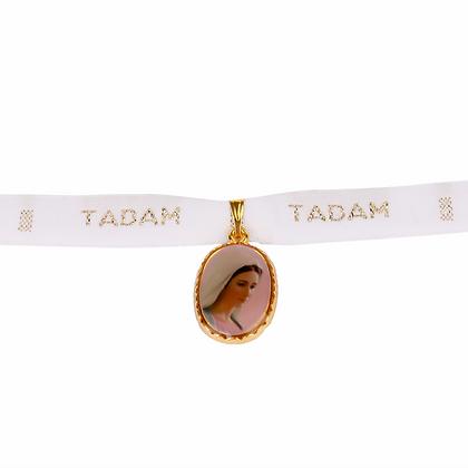 Médaille de Ta Dam'