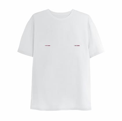 T-shirt qui t'aime