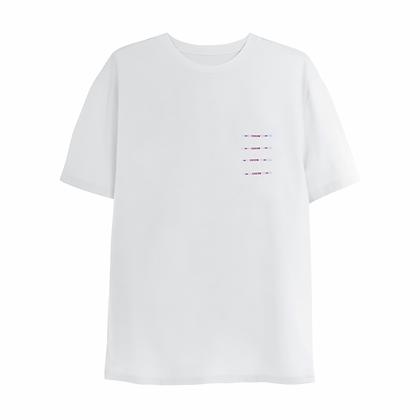 T-shirt cocon
