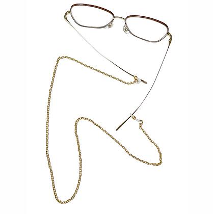 Chaînes de lunettes