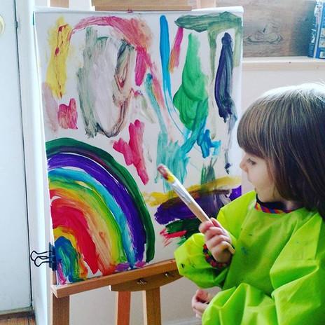 #artmaster #artspace #toddlerart #astori