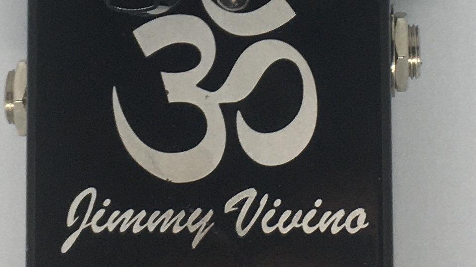Jimmy Vivino Signature Turbo Booster