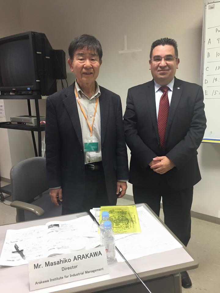 Masahiko Arakawa