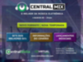 CENTRAL MIX