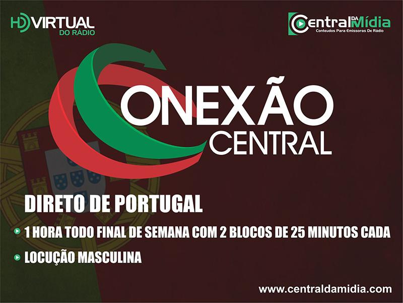 CONEXÃO CENTRAL