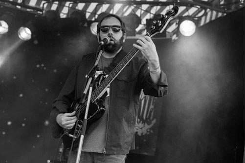 Festival Blues & Folk de Binic en Bretagne