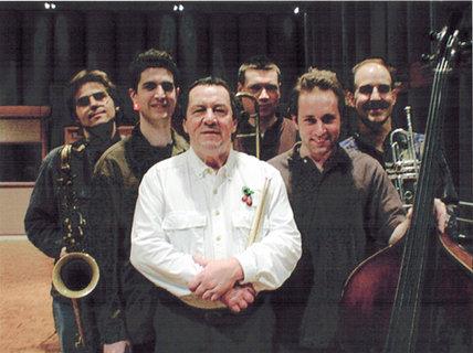 Bernard Primeau Montreal Jazz Ensemble (2004)