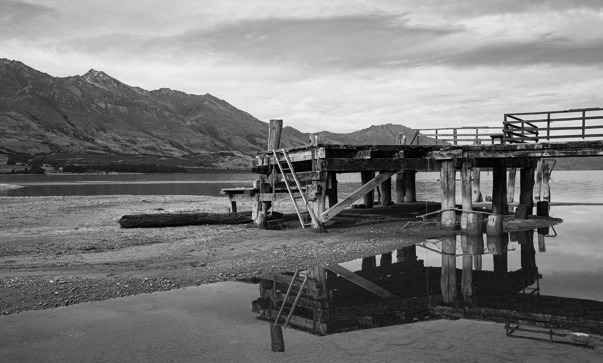 Glenorchy, NZ ii