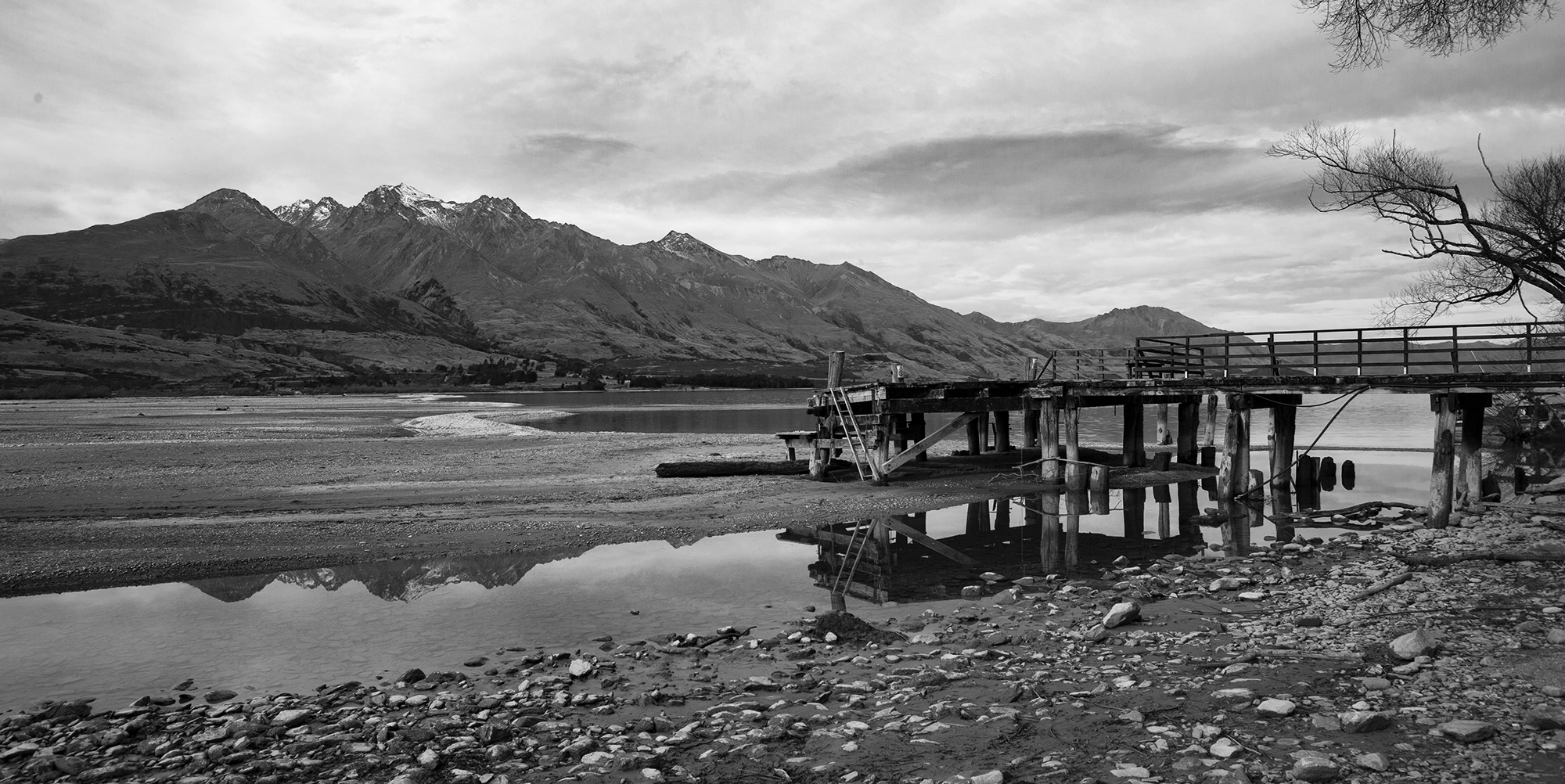 Glenorchy, NZ ii