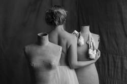 The Dressmaker's Room vi