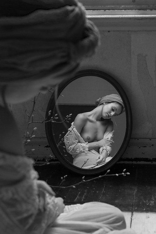 Le Miroir ii