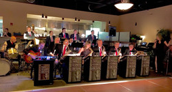 With The Tall Granite Big Band