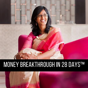 Money Breakthrough In 28 Days Webinarjam