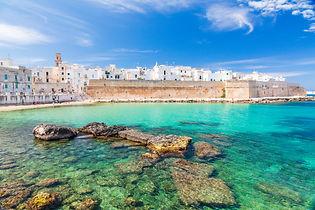 Italy, Apulia, Metropolitan City of Bari