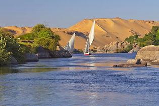 Assouan Nil istock.jpg