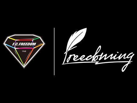 株式会社Freedomingとパートナーシップ契約更新のお知らせ
