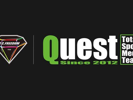 合同会社Questとパートナーシップ契約のお知らせ
