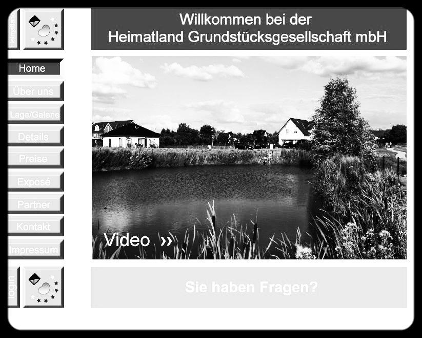 Heimatland Grundstücksgesellschaft m