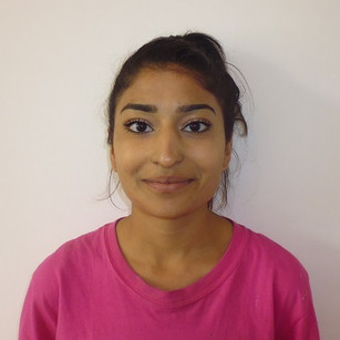 Shivani (Nursery Practitioner)