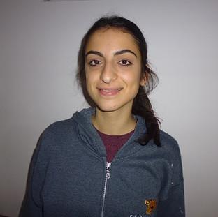 Maria (Bank Staff)