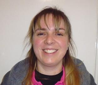 Gemma (Nursery Practitioner)