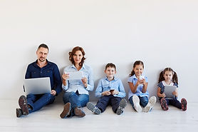 identron family with computers.jpg