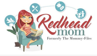 identron redheadmomblog.JPG