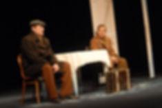сидихин сотникова володин пять вечеров екатеринбург дворец молодежи дива октябрь рудзевич мелодрама