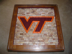 Virginia Tech Table