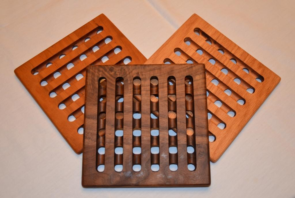 Kitchen Trivets