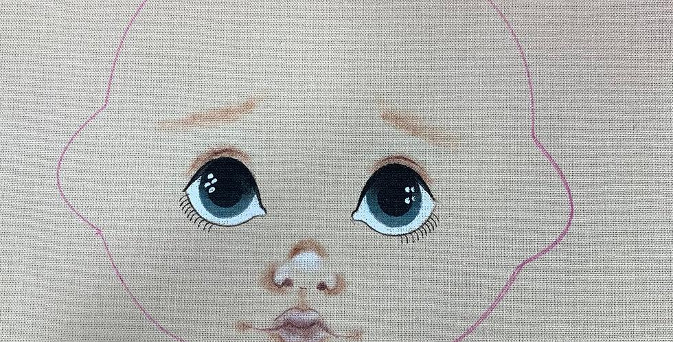 Stencil Menino 01 - Pequeno