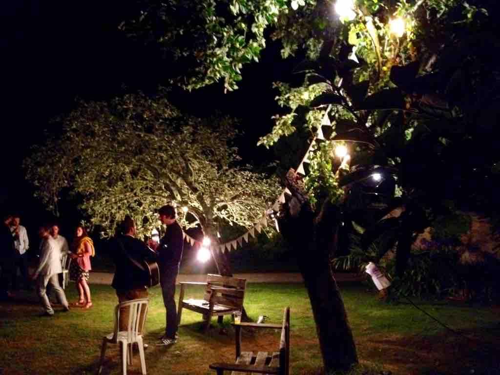 garden party_djblar