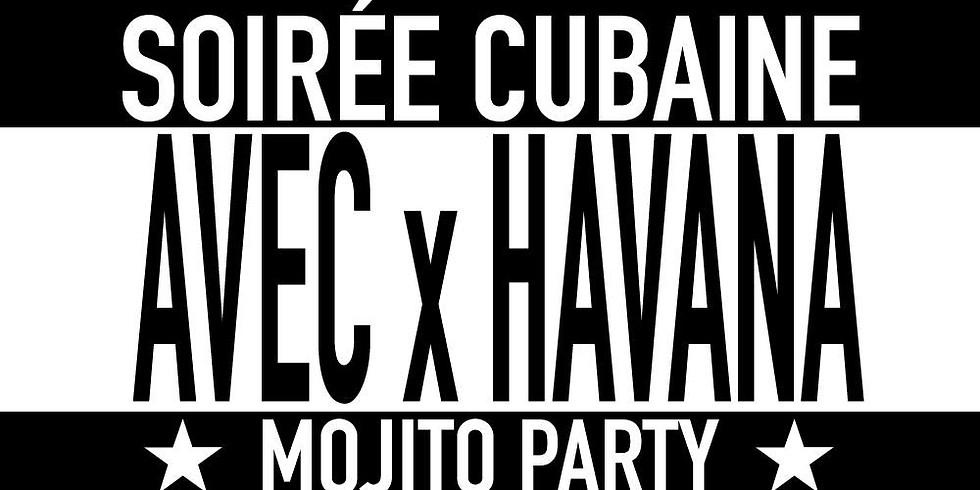 ★ AVEC & Co x HAVANA Club ★