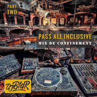All inclusive (Part 2) _ Podcast webmix #25