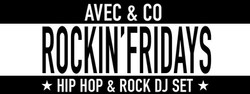 Rockin Friday_Avec_Dj Blar_Rennes