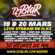 webmix djblar & Friends _ Instagram