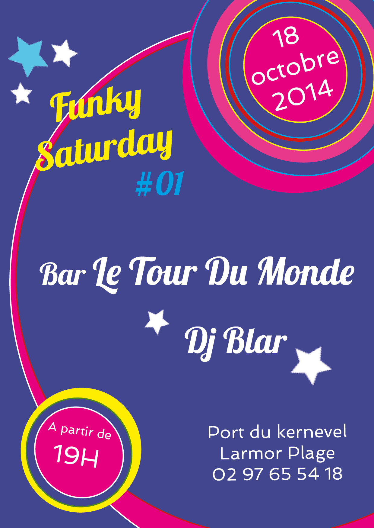 Flyer Tour Du Monde_DJBlar_18 oct 14