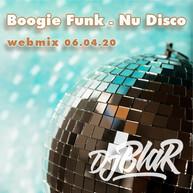 Funk / Boogie Funk _ Podcast webmix #13