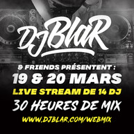 webmix _ djblar & Friends