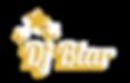 Logo Dj Blar jaune_blanc.png