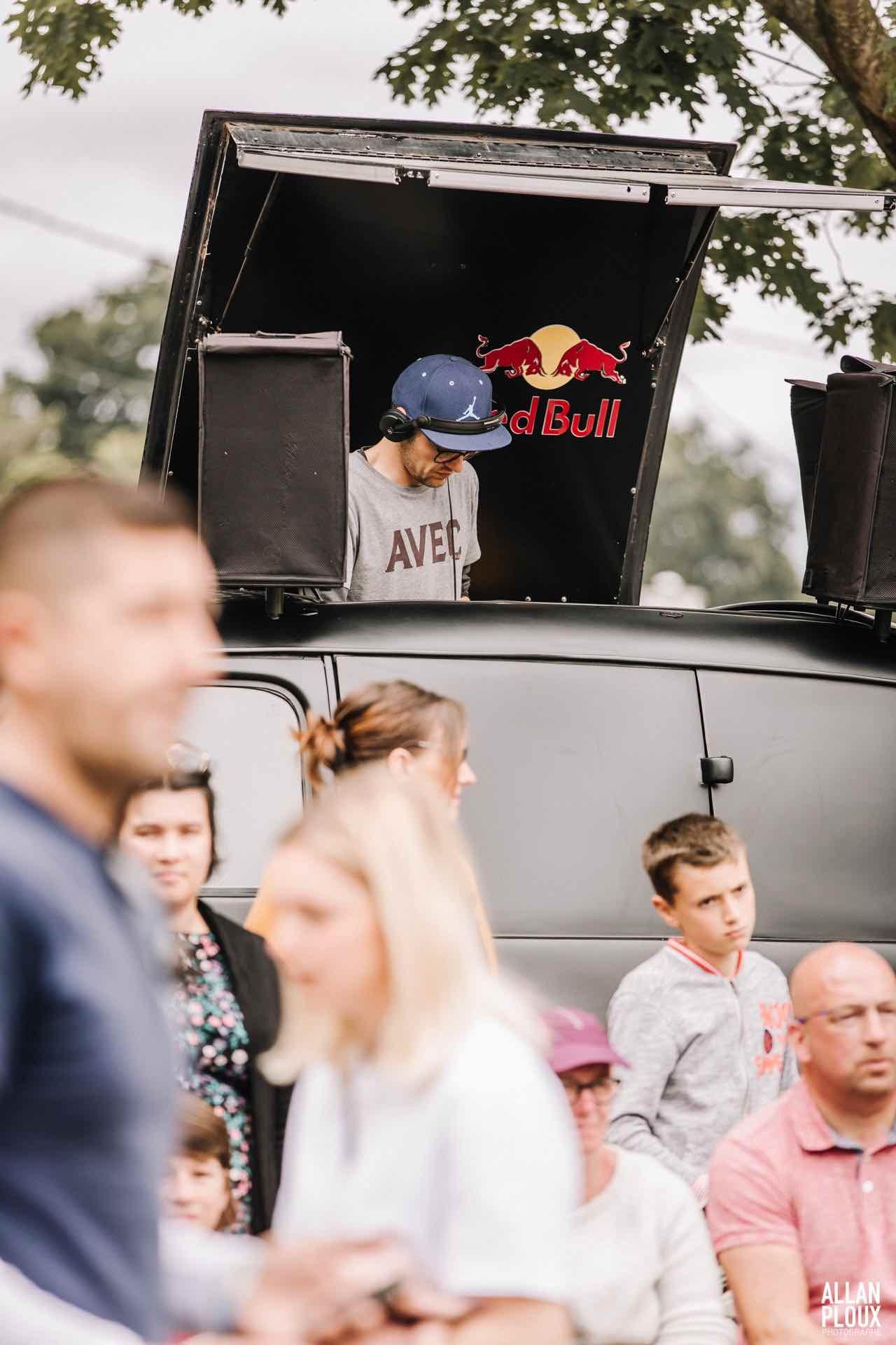 Dj Blar_Red Bull_Avec & Co_Rennes_Skate