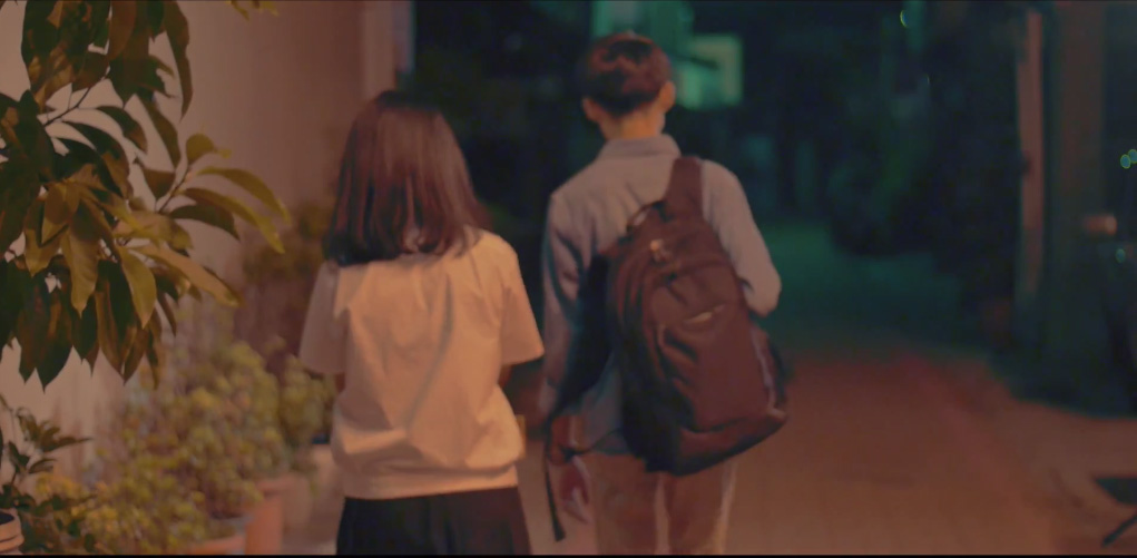 HOME (MV)